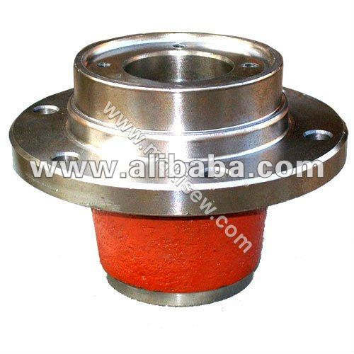 Front wheel hub for mahindra tractor