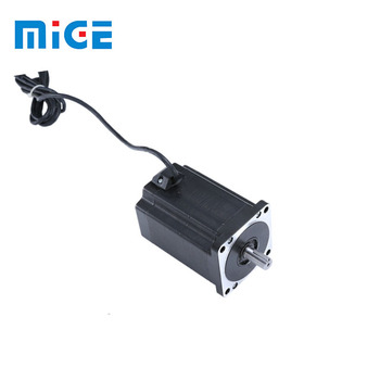 1.2degree low speed Chinese black steppers motors