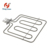 220V custom SUS304 bluing high temperature electric toaster oven heating element