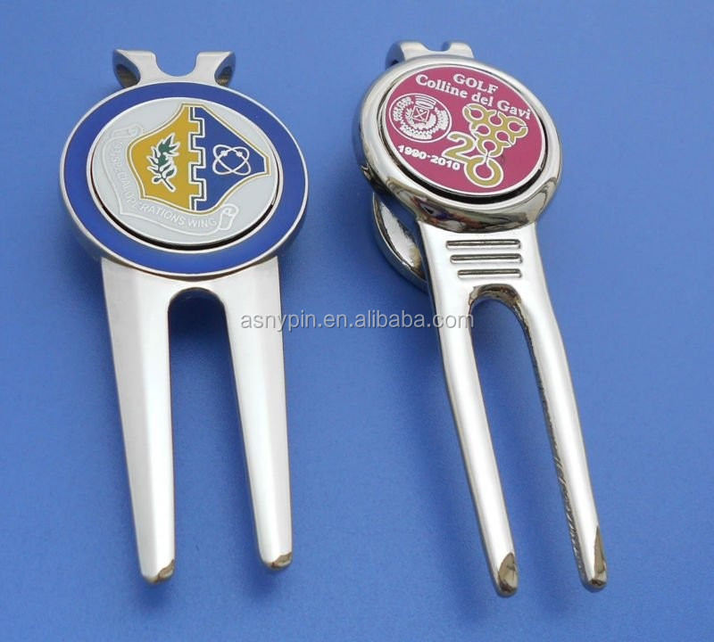 2014 Promotional Golf Accessories Golf Divot Tool golf products