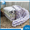 Cat Dog Pet Mat Soft Flannel Print Blanket Sleep Warm Dog Bed Cushion Blanket