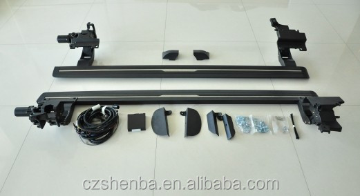 body kit electric side step for all new Range Rover sport