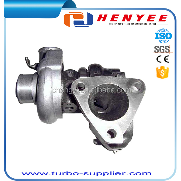 Turbocharger For Pajero and Mitsubishi TD04 Turbo 49177-01510 OEM MD106720 Turbo For <strong>Engine</strong> 4D56