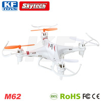 Skytech M62 2.4G 6 Axis Gyro RC Remote Control Quadcopter Helicopter for Sale