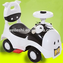 Brand new toy car for kids to drive sit in toy cars with low price