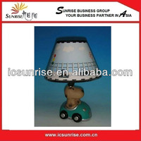Cartoon Character Base Table Lamp, Reading Lamp, Bedside Lamp
