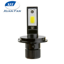 Taiwan Flip Chip LED H4 Car Use Led Headlight Bulbs