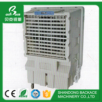 Factory Price cheap portable room / outdoor evaporative air cooler