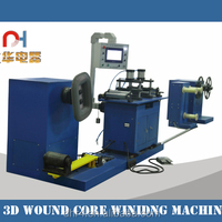 Automatic Core Winding Machine For 3D