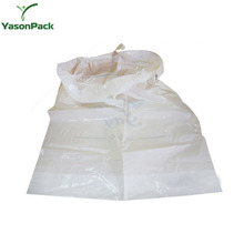 Printed laundry LDPE Plastic dry cleaning Bag