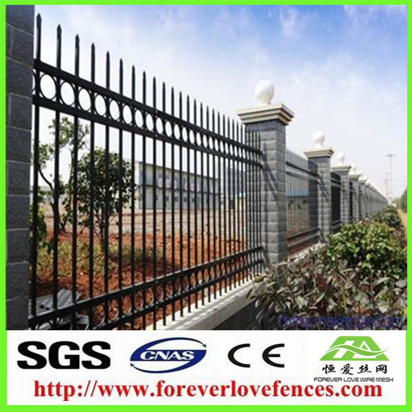 welded wire mesh tem fencing fence panels
