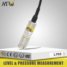 Mac L703 H2O Bar PSI Submersible Analog Water Level Sensor