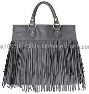 Fringe Bag made of high quality Material / Bag Accessories in Pakistan / Bags made of good quality material