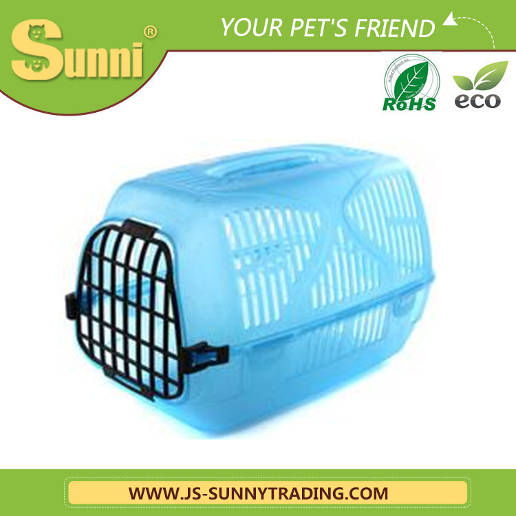 Hot sale outdoor dogs cats pet transport box