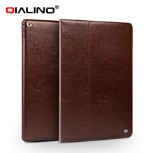 best seller 2016 for ipad pro leather case with stand, for ipad pro 12.9""