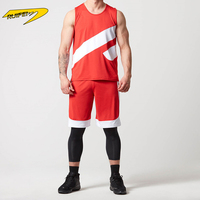 OEM custom basketball tank top tank top men gym jersey basketball uniform