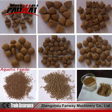 Catfish/tilapia floating fish feed pellet /fish farm feed