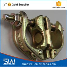 Scaffolding Clamps/Adjustable Prop Pipe Clamps/Scaffolding Beam Clamps (wang@hbshuowei.com)