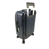 New Design Decent Handle ABS Wheeled Travel Suitcase Luggage Bag