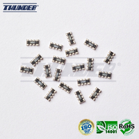 TC2498 Electronic Components Multilayer Ceramic Capacitors Array Series