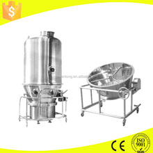 GFG Series Fluid Bed Dryer/Drying equipment For Foodstuff