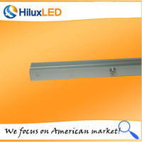 Alibaba website extremely no gap led lamp 1575lm t5 integrative magnetic lighting