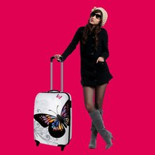 Business Trolley case/Luggage set