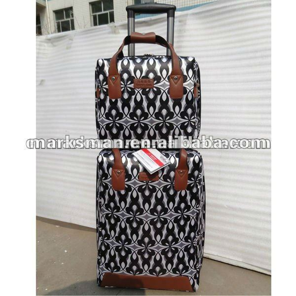2015 marksnab hot sale aluminum metal suitcase
