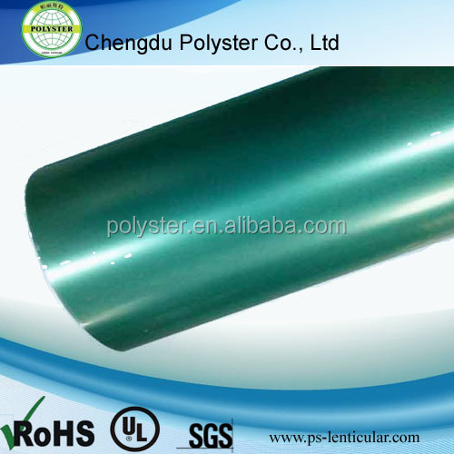 Laser Transparency Clear Polycarbonate Film