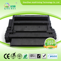 China premium laser toner cartridge for hp 7551X black toner shenzhen supplier