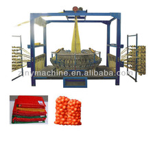mesh bags circular loom for vegetables/fruits