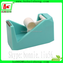 NEW! plastic decorative tape dispenser, hand tape dispenser