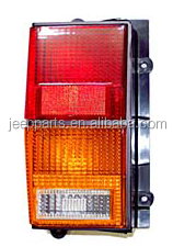 Tail Lamp for Jeep Cherokee XJ 1984-1996 L:83504317 R:83504316
