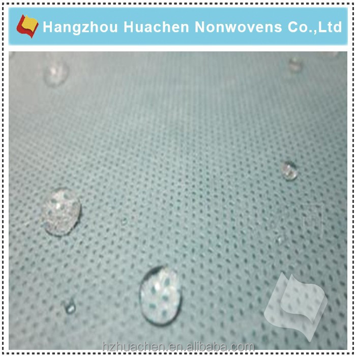 Hot Sell PP Non Woven Strong Lightweight Waterproof Material