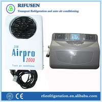 Electric air conditioner DT20F for truck with best quality