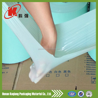 Anti UV PE shrink silage wrap film