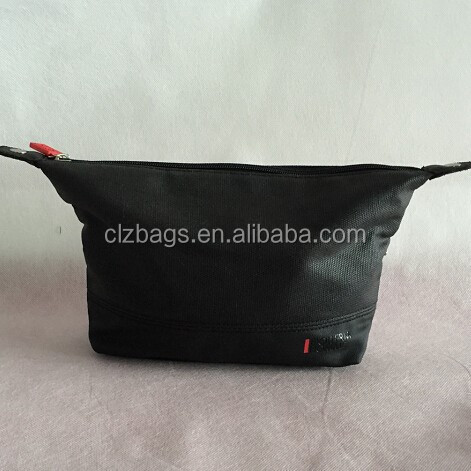 Wholesale Canvas Men Cosmetic Bag Wash Bag