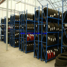 factory low-cost wholesale tyres store rack for auto parts
