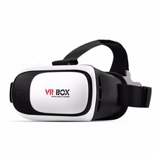 Factory Professional Virtual Reality VR 3D Glasses 2.0 Stocked