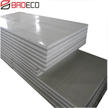 High Quantity Eps Sandwich Panel Sip Panel Manufacture