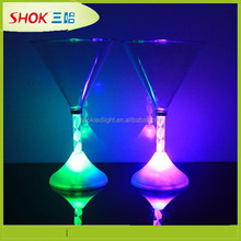 Multi-color LED Blinking Cup/LED Cup For Bar Party sets