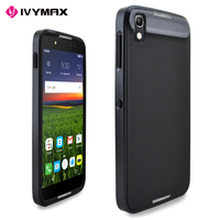 bulk buy from china protective PC+TPU mobile phone case for alcatel OT6055K