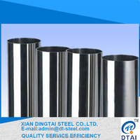 ASTM stainless steel 304 pipe