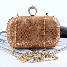 Fancy fashion party wear clutch bag