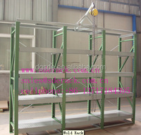 Wholesale tooling molds storage rack with movable drawer
