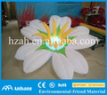 2m Inflatable Flower with Lighted Stand Inflatable Lily