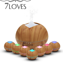 Best product sample free wooden aromatherapy machine
