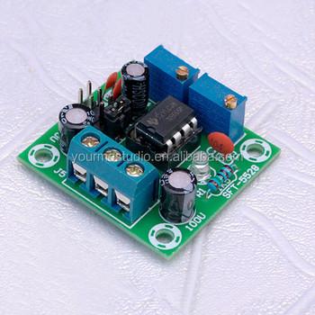Stepper motor drive adjustable ne555 pulse square wave for Stepper motor pulse generator