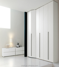 Laminated plywood home wardrobe