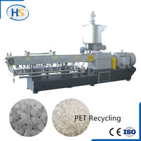 Nanjing Haisi Plastic Recycling Machine for Bottle/ Plant Pots